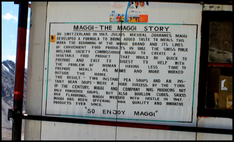 A Maggie Story : worth a Read