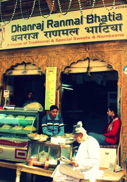 bhatia market sweet shop1
