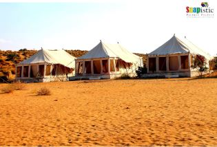 Royal Desert Camp, Thar